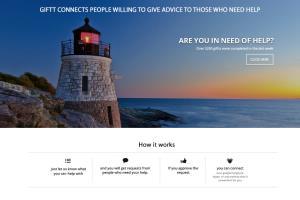 Portfolio for Web Designing Services