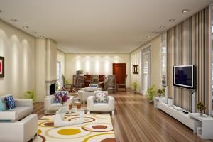 Portfolio for 3D Interior & Exterior Design Services