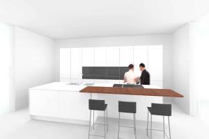 Portfolio for Kitchen and interior planning