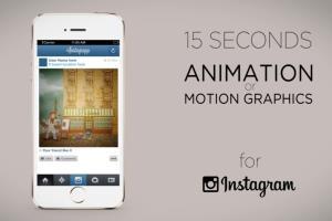 Portfolio for animated explainer video