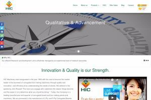 Portfolio for Professional Business Websites