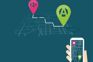 Portfolio for GPS Mobile Application Development