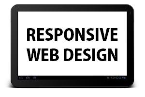 Portfolio for Responsive Web Design Services