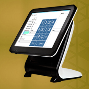 Portfolio for Point of Sale (POS) Solutions