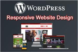 Portfolio for Blog Development in Wordpress