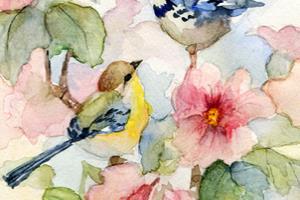 Portfolio for Traditional Art Paintings