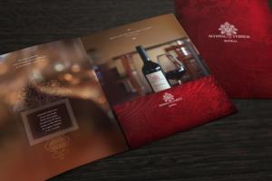 Portfolio for Art Director and Designer
