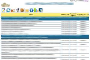 Portfolio for ASP.NET MVC Web developer