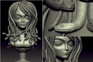 Portfolio for 3D Animation and 3D Games ,