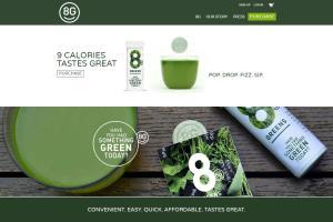 Portfolio for Shopify/Spree/Magento ecommerce website