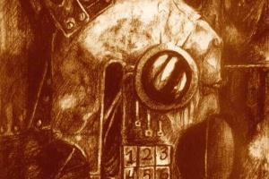 Portfolio for Ethro illustrator