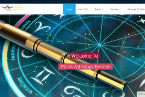 Portfolio for Wordpress website desgning