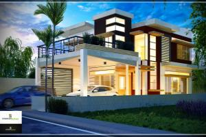 Portfolio for Architect,BIM/CAD,Interiors,MasterPlan