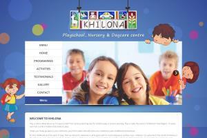 Portfolio for Website / Mobile application developmet