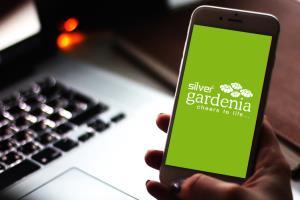 Portfolio for Silver Gardenia - Real Estate App