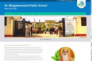 Portfolio for website and software