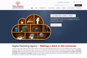 Portfolio for Website Design SEO and Mobile APP