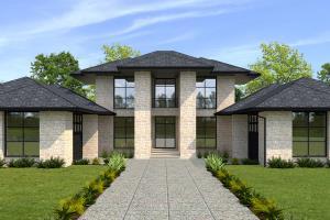 Portfolio for Architect