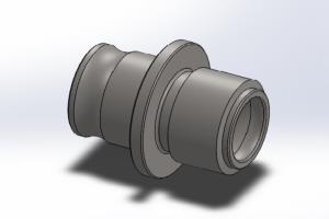 Portfolio for Mechanical Designer Engineer - SolidWork