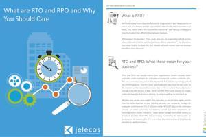 Portfolio for White Paper Design Services
