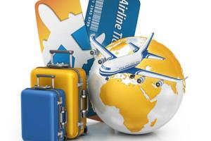 Portfolio for Travel Planning and Itineraries