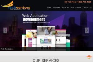 Portfolio for Techventor