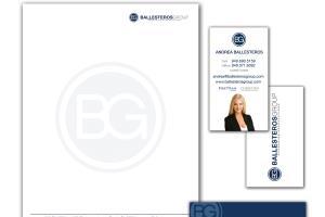 Portfolio for Logo and Brand Identity Design