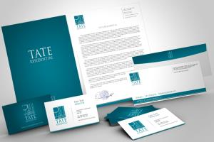 Portfolio for Identity Design, Branding Designs.
