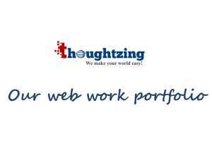 Portfolio for .net, asp.net, MVC, Web design