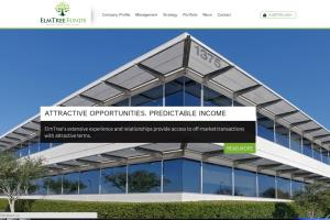 Portfolio for Web Design Consultant