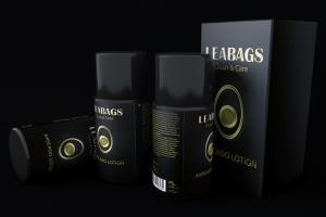 Portfolio for Label & Packaging Design