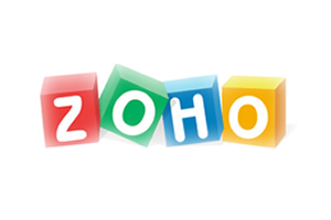 Portfolio for ZOHO CRM, CREATOR, Survey, Books