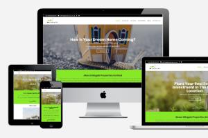 Portfolio for Web & Mobile App Development