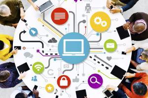 Portfolio for Consulting: communications & education