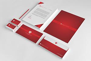 Portfolio for Graphic and Print Design
