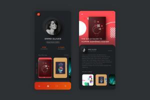 Portfolio for App Design/Development