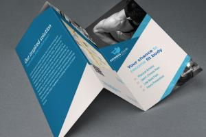 Portfolio for Brochure/Catalogue Design