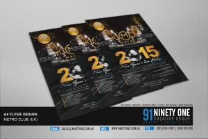 Portfolio for Print Design |Flyers, Business Cards etc