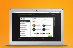 Portfolio for UI Designer for Web and Mobile