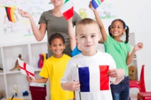 Portfolio for International Language Opportunirties