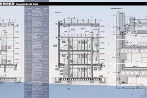 Portfolio for Cad drawings and architectural design