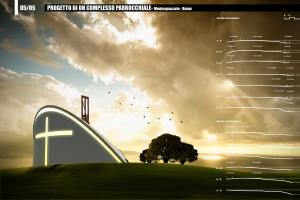 Portfolio for 3d modeling - Rendering