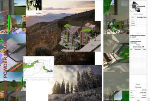 Residence_Mountain Habitat