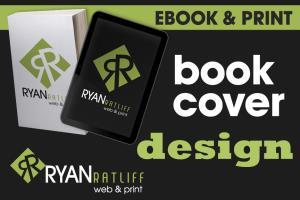 Portfolio for Print & Graphic Design