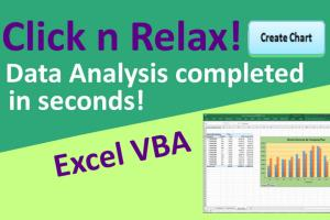 Portfolio for Microsoft Excel | VBA Expert