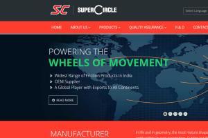 Portfolio for Website Design   WordPress Website
