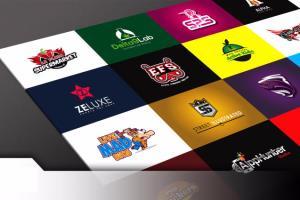 Portfolio for Logo Design Specialist