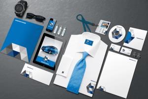 Portfolio for Branding Design