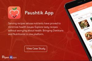Portfolio for iOS Application