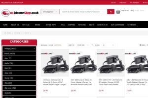 Portfolio for Product Uploading in E-commerce website